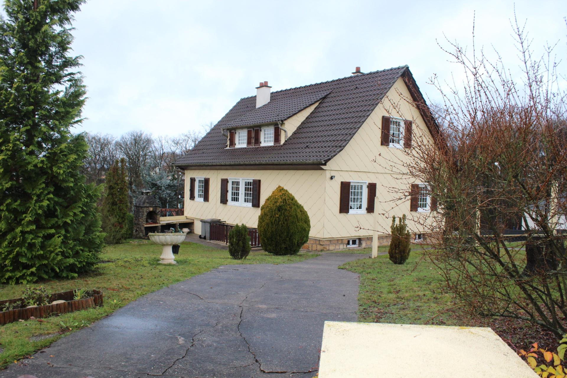 Vente maison individuelle creutzwald for Vente maison individuelle 06